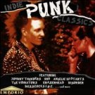 indie punk classics - various artists CD 1994 emporio used mint