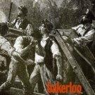 bakerloo - bakerloo CD 1993 repertoire edel 7 tracks brand new import