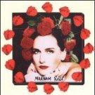 maanam - roza CD 1994 pomaton 12 tracks used mint
