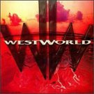 westworld - westworld CD 1999 spitfire used mint