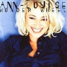 ann-louise - wonder wheel CD mega scandinavia 11 tracks used mint