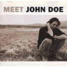 john doe - meet john doe CD 1990 geffen warner used