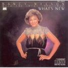 nancy wilson with great jazz trio - what's new CD 1982 EMI toshiba japan used mint