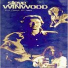 steve winwood - the finer things CD 4-disc boxset 1995 island used mint