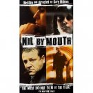 nil by mouth VHS 1998 sony used like new