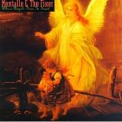 mentallo & the fixer - where angels fear to tread CD 1995 metropolis used mint