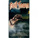 evil town - james keach dean jagger VHS 1990 star classics used very good