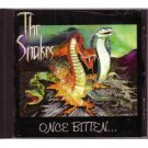 the snakes - once bitten ... CD 1998 lottie pony canyon japan used mint