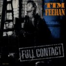 tim feehan - full contact CD 1990 MCA used mint