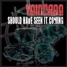 vein cage - should have seen coming CD 2006 veincage new factory sealed