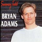 sweeney todd featuring bryan adams CD 1992 merlin receiver used mint