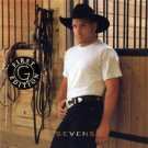 garth brooks - sevens HDCD gold stamp first edition 1997 capitol pearl new
