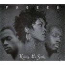 fugees - killing me softly + cowboys + nappy heads CD single 1996 sony 4 tracks used mint