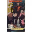 the 27th day - gene barry and valerie french VHS 1990 goodtimes home video 75 minutes used