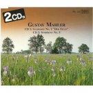 gustav mahler - sym no.1 + 5 - petroschoff & nanut CD 2-discs 1991 pilz used