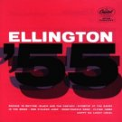 duke ellington - ellington '55 CD 1999 capitol used mint