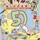 nipper's greatest hits - the 50's volume 2 CD 1988 RCA used mint