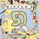 nipper's greatest hits - the 50's volume 1 CD 1988 RCA used mint