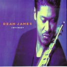 dean james - intimacy CD 1997 brajo used mint
