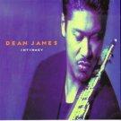 dean james - intimacy CD 1997 brajo used mint
