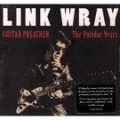 link wray - guitar preacher the polydor years CD 2-disc set 1995 polygram used