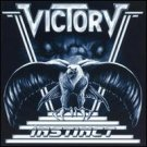 victory - instinct CD 2003 steamhammer SPV made in germany used mint