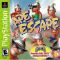 ape escape - playstation 1999 sony everyone mild animated violence used mint