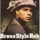 bronx style bob - grandma's ghost CD 1992 sire used mint inserts punched