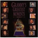 grammy's greatest moments volume III CD 1994 atlantic new factory sealed