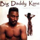 big daddy kane - taste of chocolate CD 1990 reprise warner used mint