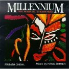 millennium - tribal wisdom and the modern world - hans zimmer CD 1992 narada used mint