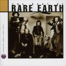 best of rare earth - anthology series CD 2-discs 1995 motown used mint