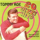 tommy roe - 20 dizzy hits CD 1996 hallmark made in england used mint