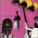 gun club - fire of love CD 1981 1993 rhino slash used mint