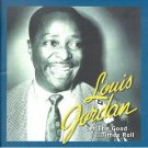 louis jordan anthology 1938 - 1953 - let the good times roll CD 2-discs 1999 MCA mint