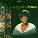 ella fitzgerald - ella fitzgerald's christmas CD 2000 blue note capitol new factory sealed