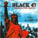 black 47 - home of the brave CD 1994 EMI capitol used mint