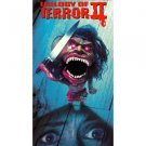 trilogy of terror II VHS 1996 paramount 90 minutes used