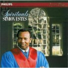 simon estes - spirituals CD 1985 polygram philips used mint