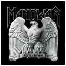 manowar - battle hymns CD 2001 metal blade EMI used mint