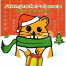 hampton the hampster's hampster dance - christmas CD single 2001 koch 2 tracks used mint