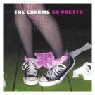 charms - so pretty CD 1995 primary voltage used mint