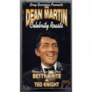 dean martin celebrity roasts - betty white & ted knight VHS guthy-renker used mint