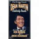 dean martin celebrity roasts - don rickles & angie dickinson VHS 2001 guthy renker used mint