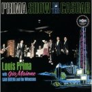louis prima gia maione sam butera - prima show in the casbar CD 2002 prima mint