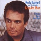 merle haggard and the strangers - branded man CD 2001 capitol used mint