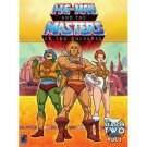 He-Man and the Masters of the Universe Season Two Vol. 1 DVD 6-disc set 1983 2006 Bci mint