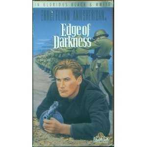 edge of darkness VHS 1943 1994 MGM black & white 119 min used very good