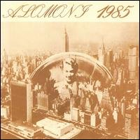 karuna khyal - alomoni 1985 CD 1998 paradigm discs UK first edition #337 / 500 used near mint