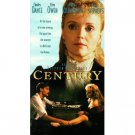 century - Charles Dance, Clive Owen, Miranda Richardson VHS 1993 bbc 1995 polygram used